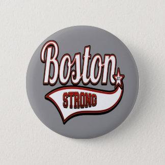 Stylish Boston Strong 6 Cm Round Badge
