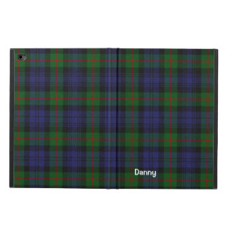 Stylish Clan Murray Tartan Plaid iPad Air 2 Case