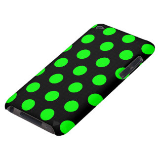 Stylish & Colorful Polka Dot iPod Touch 4G iPod Touch Case