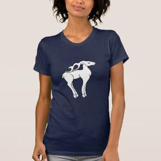 Stylish Deer T-Shirt