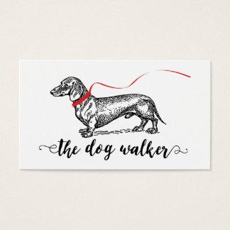 STYLISH DOG WALKER BUSINESS | DOG LOVER