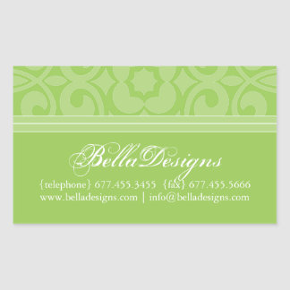 Stylish Envelope Seal Stickers