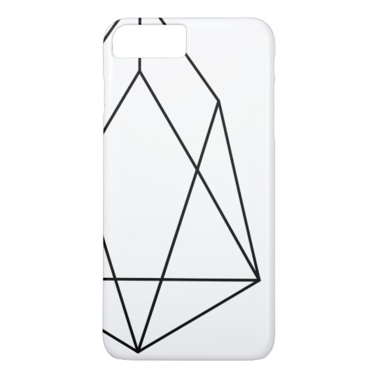 Stylish EOS iPhone/iPad/Samsung Cover (-logo)