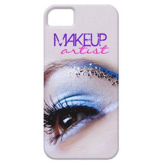Stylish Eye Shadow - Makeup Artist iPhone 5 Cover