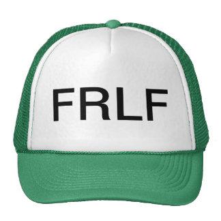 Stylish FRLF Trucker Cap