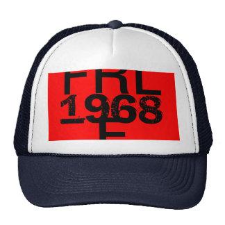 Stylish FRLF Trucker Hats