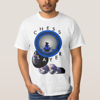 Stylish Fun Chess STEM Tshirt Geeky Gifts