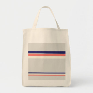 Stylish Grocere Tote bag : Mare old stripes Tote