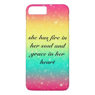 stylish iphone 7+ case