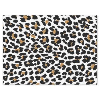 Stylish Leopard Print Tissue Paper