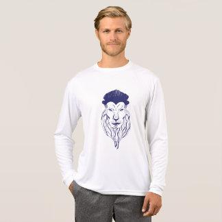 Stylish Lion T-Shirt