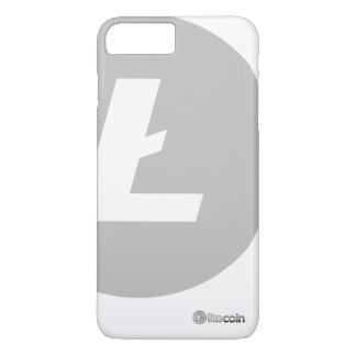 Stylish Litecoin iPhone/iPad/Samsung Cover (logo)
