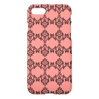 Stylish Luxury Pattern IPhone 8/7 Case Cover