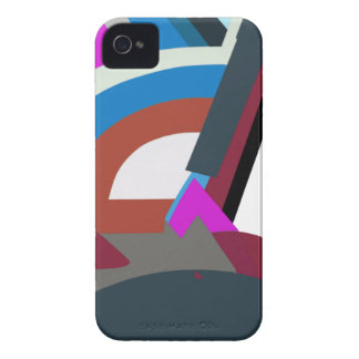 Stylish Modern Abstract Art cases