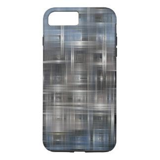 Stylish Modern Design iPhone 8 Plus/7 Plus Case
