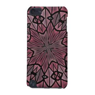 Stylish modern pattern iPod touch (5th generation) case