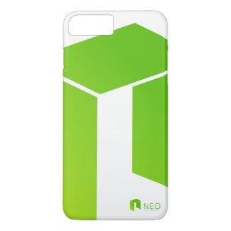Stylish NEO Crypto iPhone/Samsung Cover (logo)