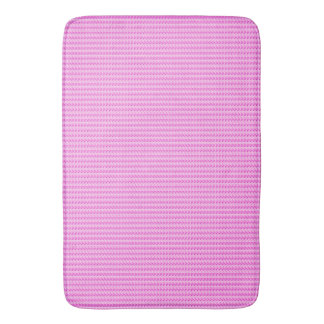 Stylish-Pink-Farmhouse-Bath-Bed-RUGS-S-M-L Bath Mat
