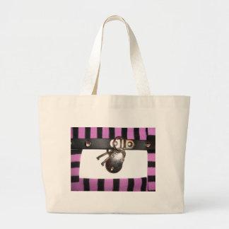 Stylish, Polished, & Classy Tote Bag