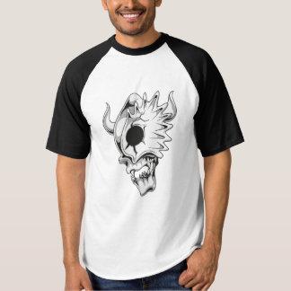 Stylish Skull Fun Shirt