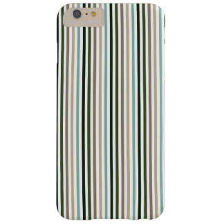 Stylish Stripes iPhone Case