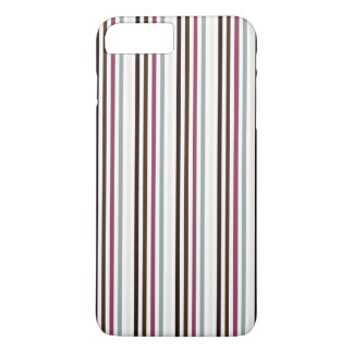 Stylish Stripes iPhone Case