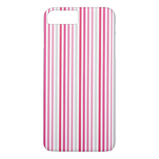 Stylish Stripes iPhone Case - Blossom Theme