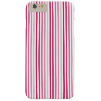 Stylish Stripes iPhone Case - Blossom Theme