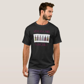 Stylish t shirt for the modern man