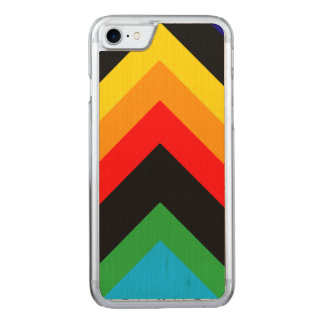 Stylish Triangle Carved iPhone 8/7 Case