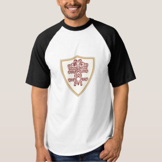 Stylish Tribal Fun Shirt