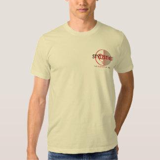 Stylistic 55 Studios Tee Shirt