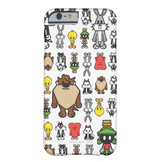 Stylize Tweey and Friends Barely There iPhone 6 Case