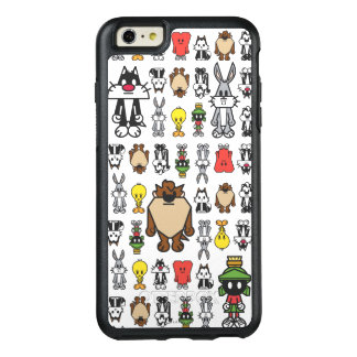 Stylize Tweey and Friends OtterBox iPhone 6/6s Plus Case