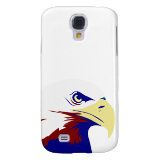 Stylized American Eagle Galaxy S4 Cover