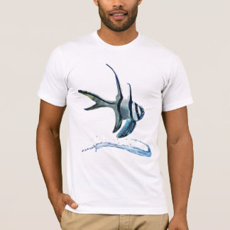 Stylized Banggaii Cardinalfish T-Shirt