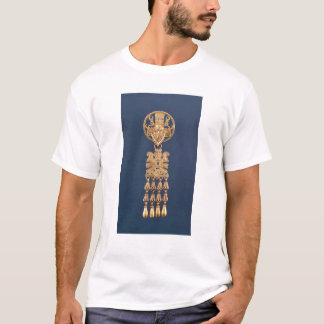 Stylized Figure T-Shirt