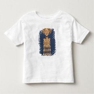Stylized Figure Toddler T-Shirt