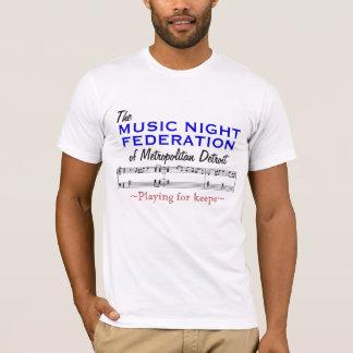 Styro-MNF T-Shirt