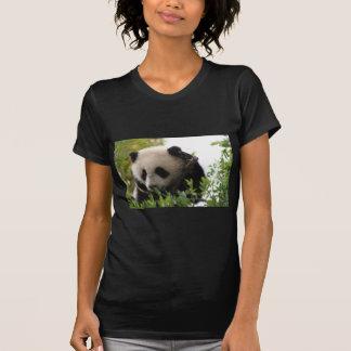Su Lin, giant panda bear cub at the San Diego Zoo Tshirt