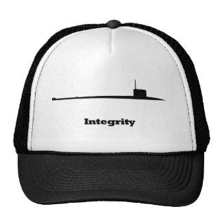 Sub Integrity Cap