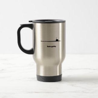 Sub Integrity Stainless Steel Travel Mug