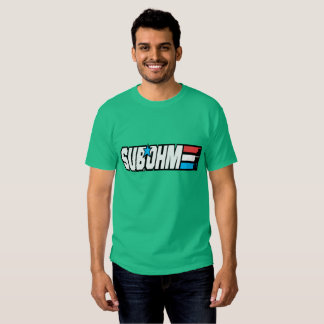 sub ohm shirt