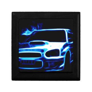 Subaru Impreza Gift Box