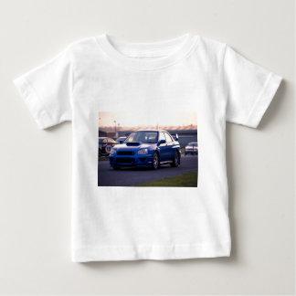 Subaru Impreza WRX STi Baby T-Shirt