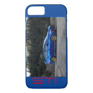 Subaru phone case