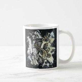 Subconcious Exposed Basic White Mug