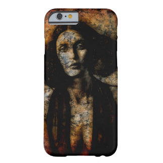 Subdued Barely There iPhone 6 Case