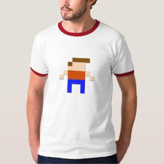 Subject 0017 T-Shirt