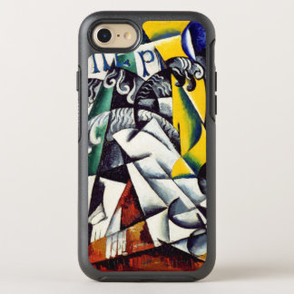 Subject from a Dyer's Shop OtterBox Symmetry iPhone 8/7 Case